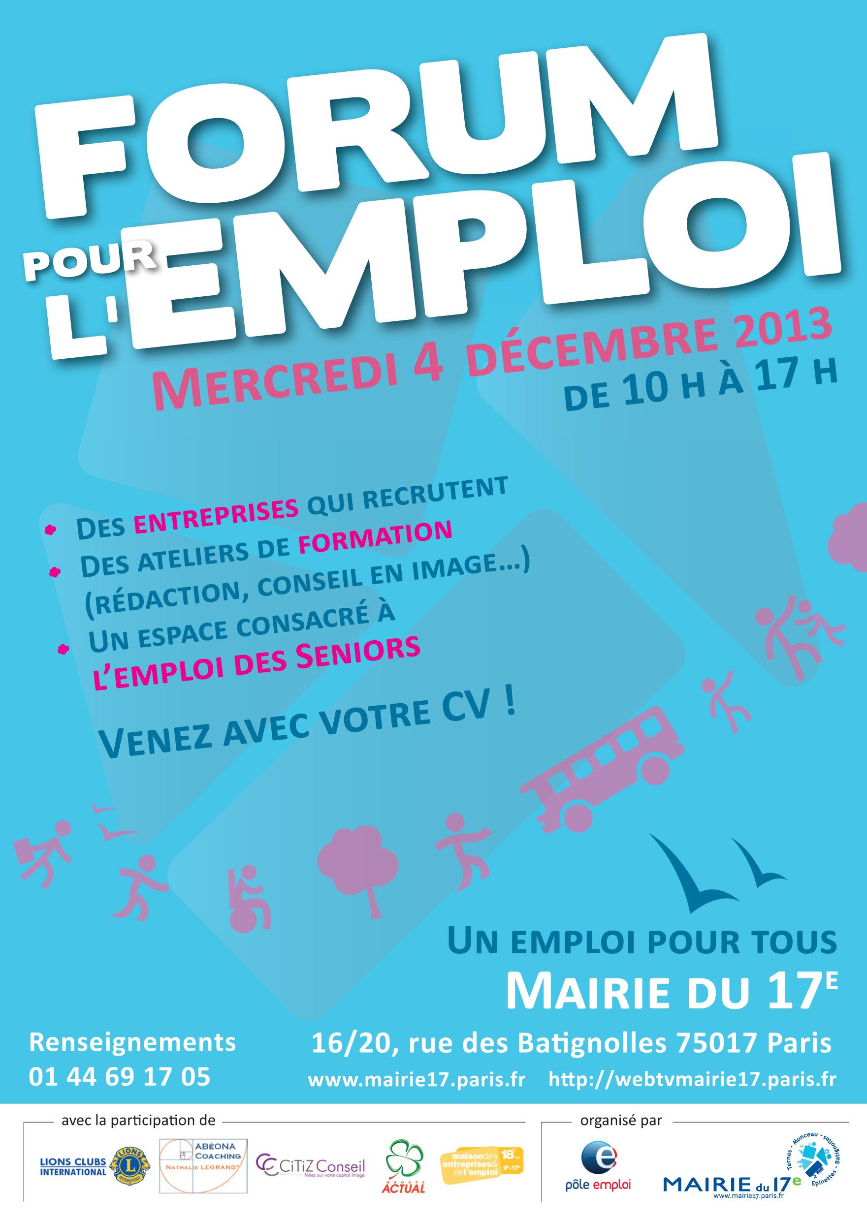 flyer forum emploi 2013.indd