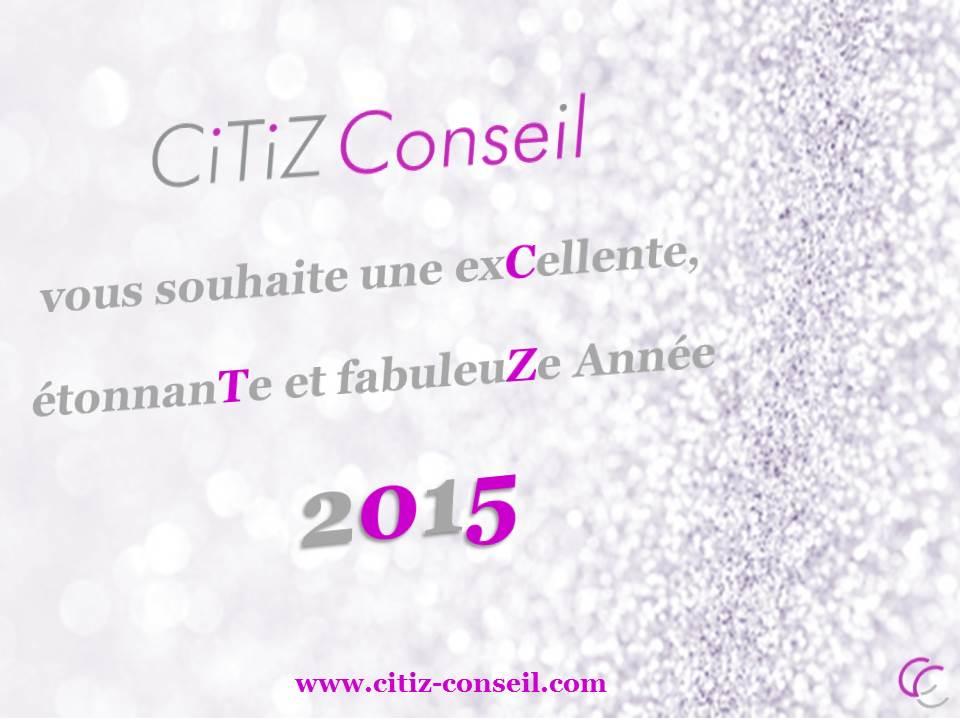 Flyer Nouvelle Année 2015